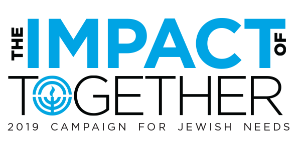 Campaign for Jewish Needs 2019