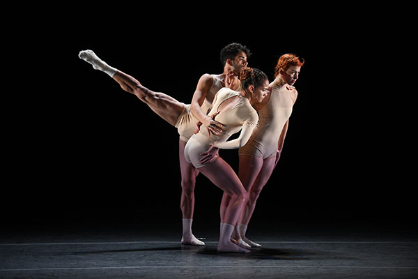 Malpaso Dance Company of Cuba to Perform Israeli Masterwork