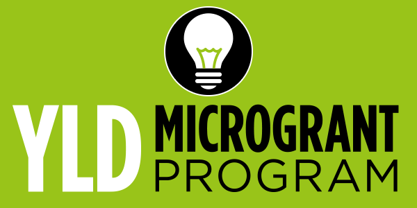 Announcing the YLD Microgrant Program Recipients