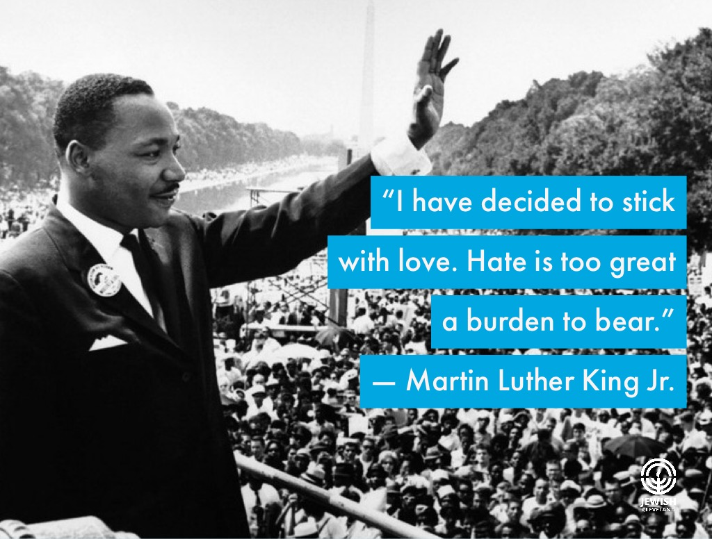 Reflecting on Dr. Martin Luther King Jr.'s Impact