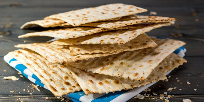 5 Ideas for a Child-Friendly Seder