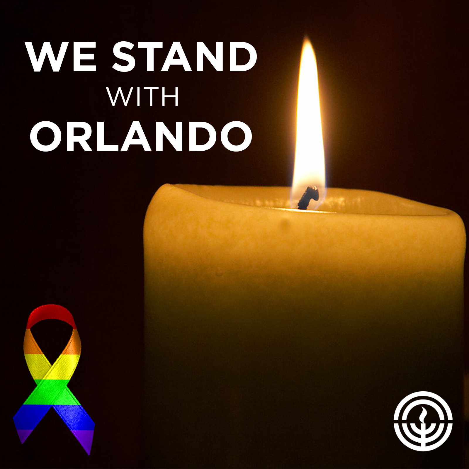 Official Statement: Orlando Attack