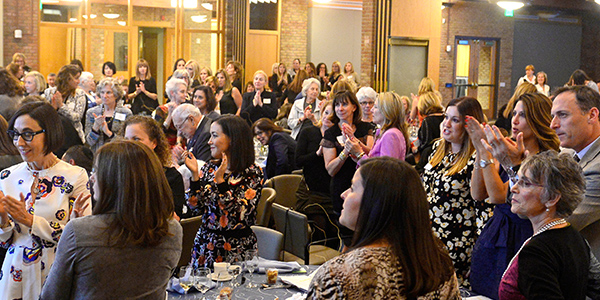 250+ Attend Inaugural Signature Event