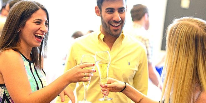 5 Reasons to Attend Summer Soirée