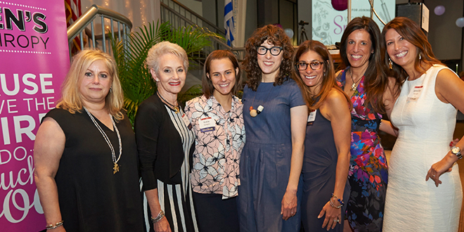 Women's Luncheon Empowers & Inspires
