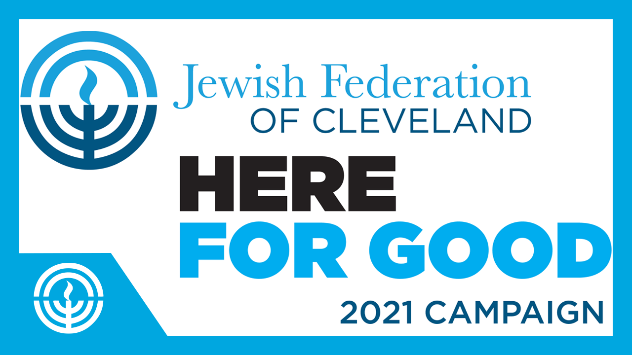 WATCH: 2021 Campaign For Jewish Needs Video