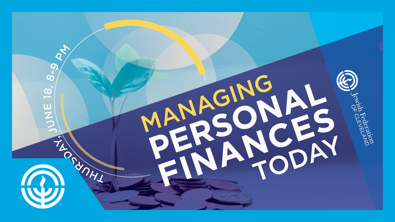 WATCH: Managing Personal Finances Today
