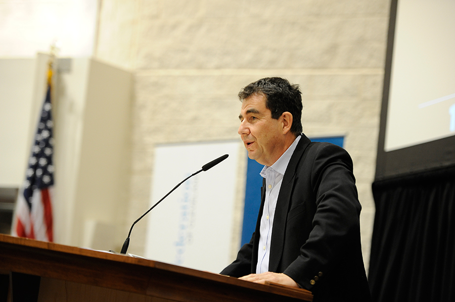 110th Annual Meeting of the Jewish Federation of Cleveland Welcomes Ari Shavit